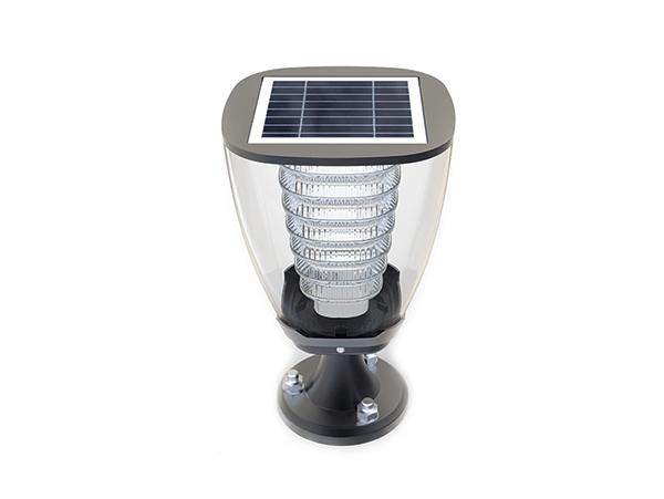 przyziemna latarnia solarna g01
