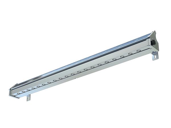 Lampa solarna naścienna w1