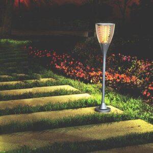 Lampa wolnostojąca ogrodowa