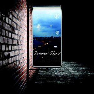 podświetlana reklama na ścianę