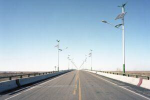 lampy solarne uliczne