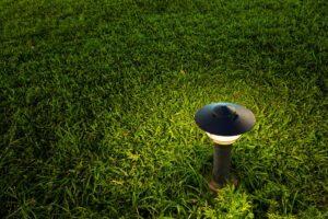 lampy solarne działanie