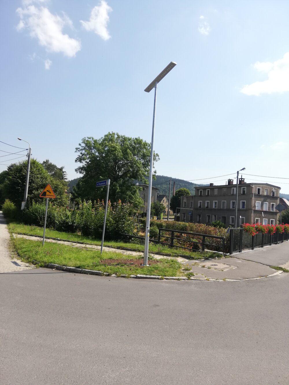 Mieroszów (STREET S-08)